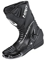 Held Cartagena Motorcycle Boots (Black)