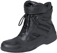 Held Paddock II Motorcycle Boots