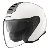 Schuberth M1 Vienna White Open Faced Helmet