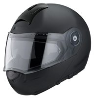 Schuberth C3 Basic Matt Black Motorcycle Helmet