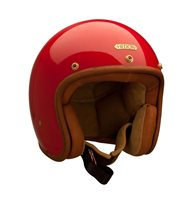 Hedon Hedonist ROUGE Open Faced Helmet