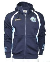 TheVisorShop Mayobridge GAC Hoodie Full Zip