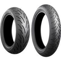 Bridgestone Battlax Scooter SC2 Tyres (Radial)