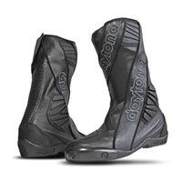 Daytona Security Evo 3 Standard Boots (Black)