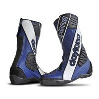 Daytona Security Evo 3 Standard Boots (Blue)