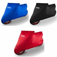 Oxford Protex Stretch Motorcycle Cover (Indoor Cover) 3 Colours