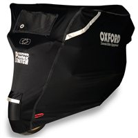 Oxford Protex Stretch Motorcycle Cover (Outdoor Cover)