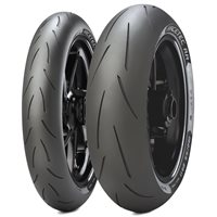 Metzeler Racetec RR Supersport Tyres