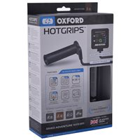 Oxford Hot Grips Advanced Adventure Heated Grips