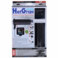 Oxford Hot Grips Premium Cruiser for 1 inch HandleBars