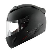 Shark Race R Pro Motorcycle Helmet (Matt Black)