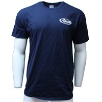 Arai Gildan Heavy Cotton T-Shirt Navy