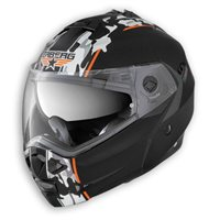 Caberg Duke Commander Flip Up Helmet