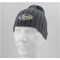 Arai Beechfield Beanie Limited Edition Grey
