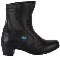 Spada STEEL Ladies Motorcycle Boots