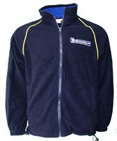 Michelin Fleece Navy/Reflex Blue