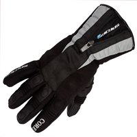 Spada CORE Waterproof Textile Motorcycle Gloves