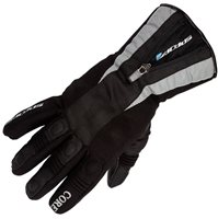 Spada Ladies CORE Waterproof Motorcycle Gloves (Black)