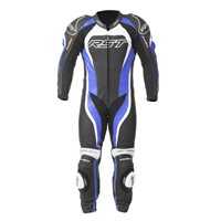 RST TRACTECH EVO 2 One Piece Leathers (Blue)