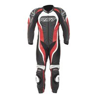 RST TRACTECH EVO-2 One Piece Leathers (Red) 1415