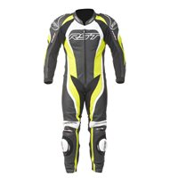 RST TRACTECH EVO 2 One Piece Leathers (Flo Green)