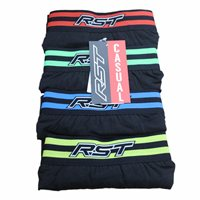 RST Mens Boxer Shorts 0199 (4 Pack)