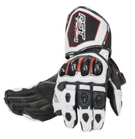 RST TRACTECH EVO RACE GLOVE (White) 1317