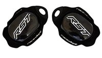 RST TPU Knee Sliders (Black) 1921