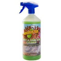 MudBuster Dirt & Trail Bike Cleaner