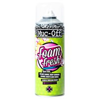 Muc-Off Foam Fresh , Freshen up your gear !