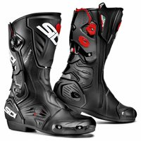 Sidi ROARR Motorcycle Boots (Black)