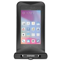 Oxford Aqua Dry Phone Universal WeatherProof Phone Mount - OX190
