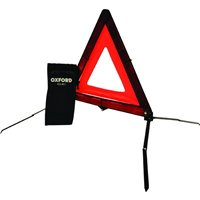 Oxford Warning Triangle - OF609