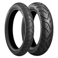 Bridgestone Battlax Adventure A40 Motorcycle Tyres