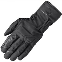 Held Toeno Motorcycle Gloves (Black)