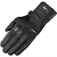 Held Secret Dry Motorcycle Gloves (Black) 2581