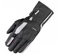 Held Secret Pro Ladies Motorcycle Gloves  (Black/White)