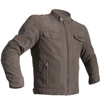 RST Isle Of Man TT CROSBY CE Jacket (Brown) 2296