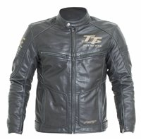 RST Isle Of Man TT Roadster Jacket (Black)