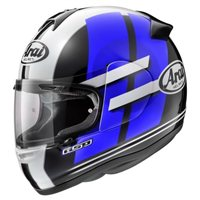 Arai Axces 2 Sensai Blue Motorcycle Helmet