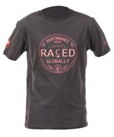 RST Raced Globally T-Shirt Black (0071)