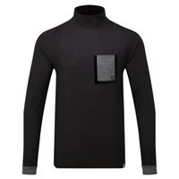 Knox Base Layer Joseph Turtle Neck Long Sleeve Shirt