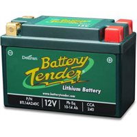 Deltran Battery Tender Lithium Battery 14A