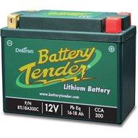 Deltran  Deltran Battery Tender Lithium Battery 24A