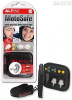 Alpine Moto Safe Ear Plugs
