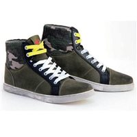 Sidi Insider Motorcycle Boots (Camouflage)