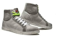 Sidi Insider Motorcycle Boots (Grey)