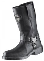 Held Nevada II Motorcycle Boot Black