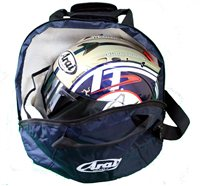 Arai Helmet Bag Fleece Lined