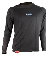 Oxford Layers Warm Dry Mens Long Sleeve Top (LA500)